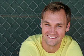 Andrew Sleighter