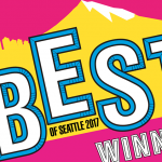 Best Comedy Club: Seattle Weekly: 2017