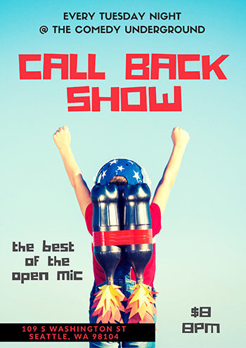 Call Back Show
