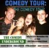 comedy tour 2015