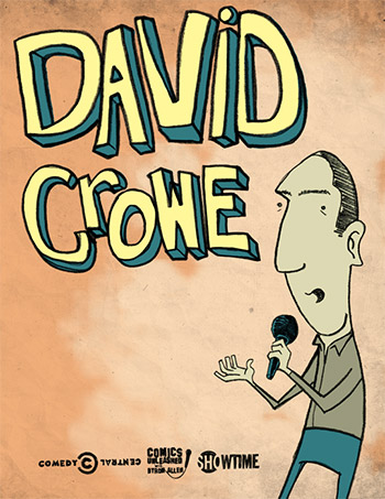David Crowe