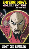 mike capozzola - emperor ming mercilessly spicy wings