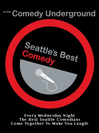 Seattle's Best Comedy