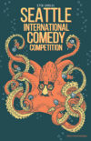 37th Annual Seattle International Comedy Competition