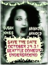 susan jones: halloween